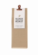 Filialtuete Blonde Roast 250g