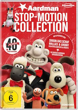 AardmanStopMotionCollection