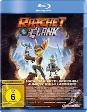RatchetundClank