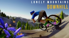 LonelyMountainsDownhill